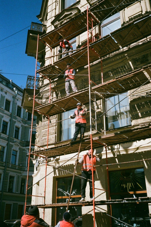 Darf Asbest gestrichen werden?