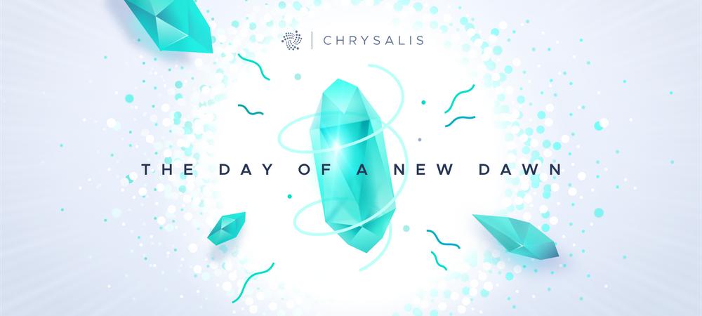 Blog Chrysalis Graphic