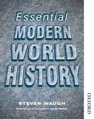 T808 Book] PDF Download Essential Modern World History By Steven Waugh