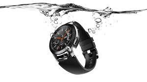 galaxy watch water resistance water resistant smartwatch