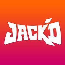 Картинки по запросу jack'd logo