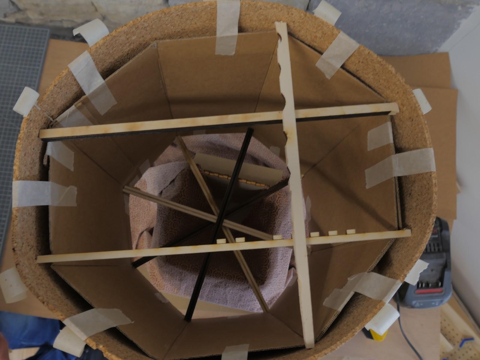structure proto