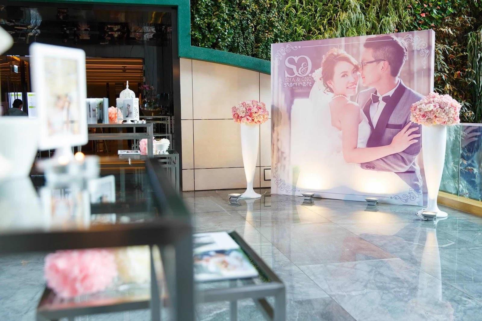 從今以後(47)* banquet at hotel icon silverbox ballroom