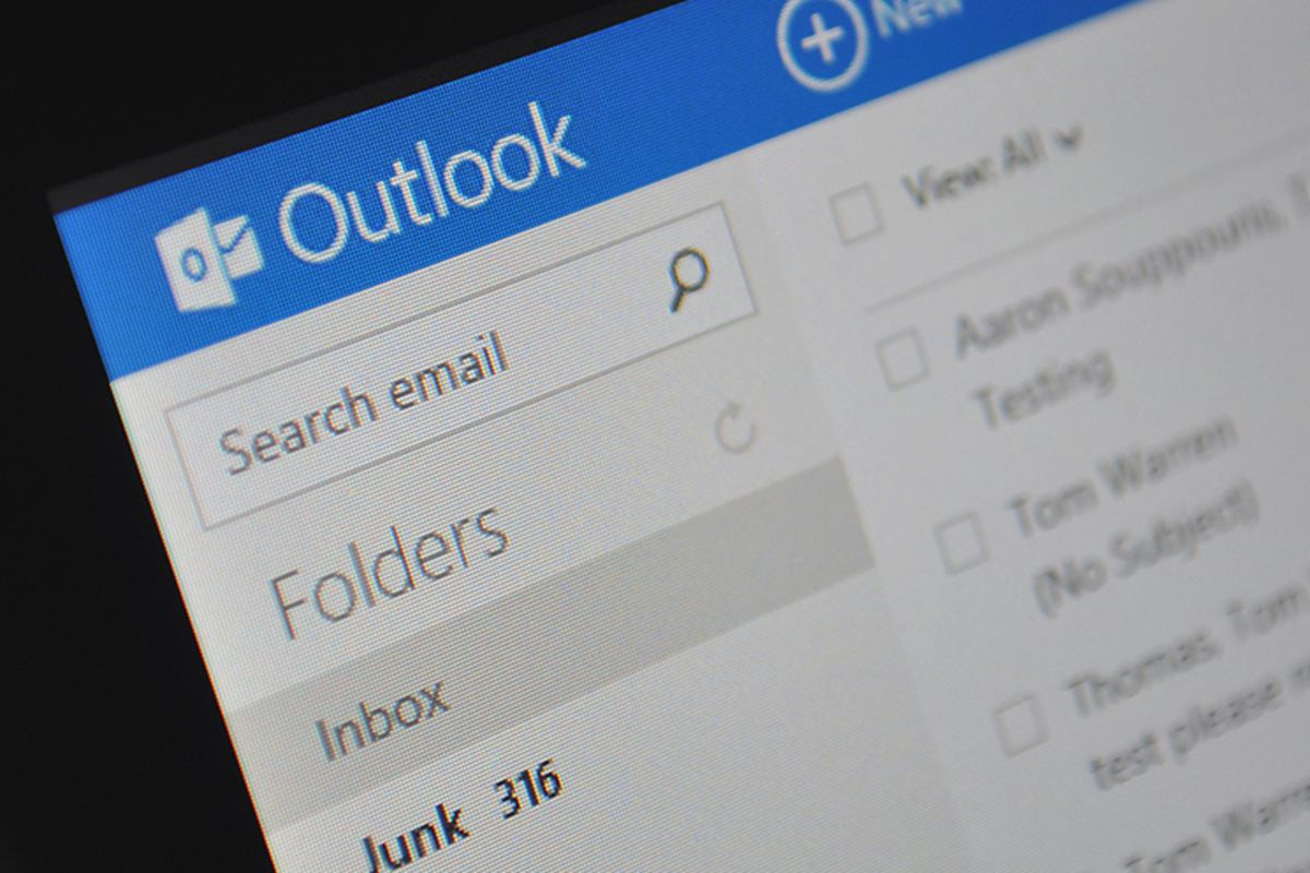 Outlook.com أفضل بدائل Gmail