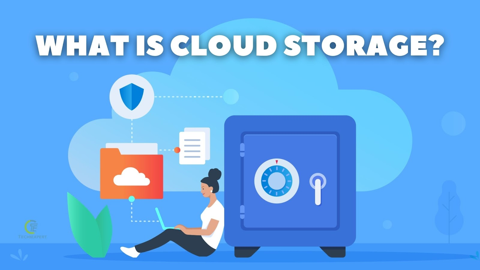 Top 15 Free Cloud Storage Provider Available in 2020 1