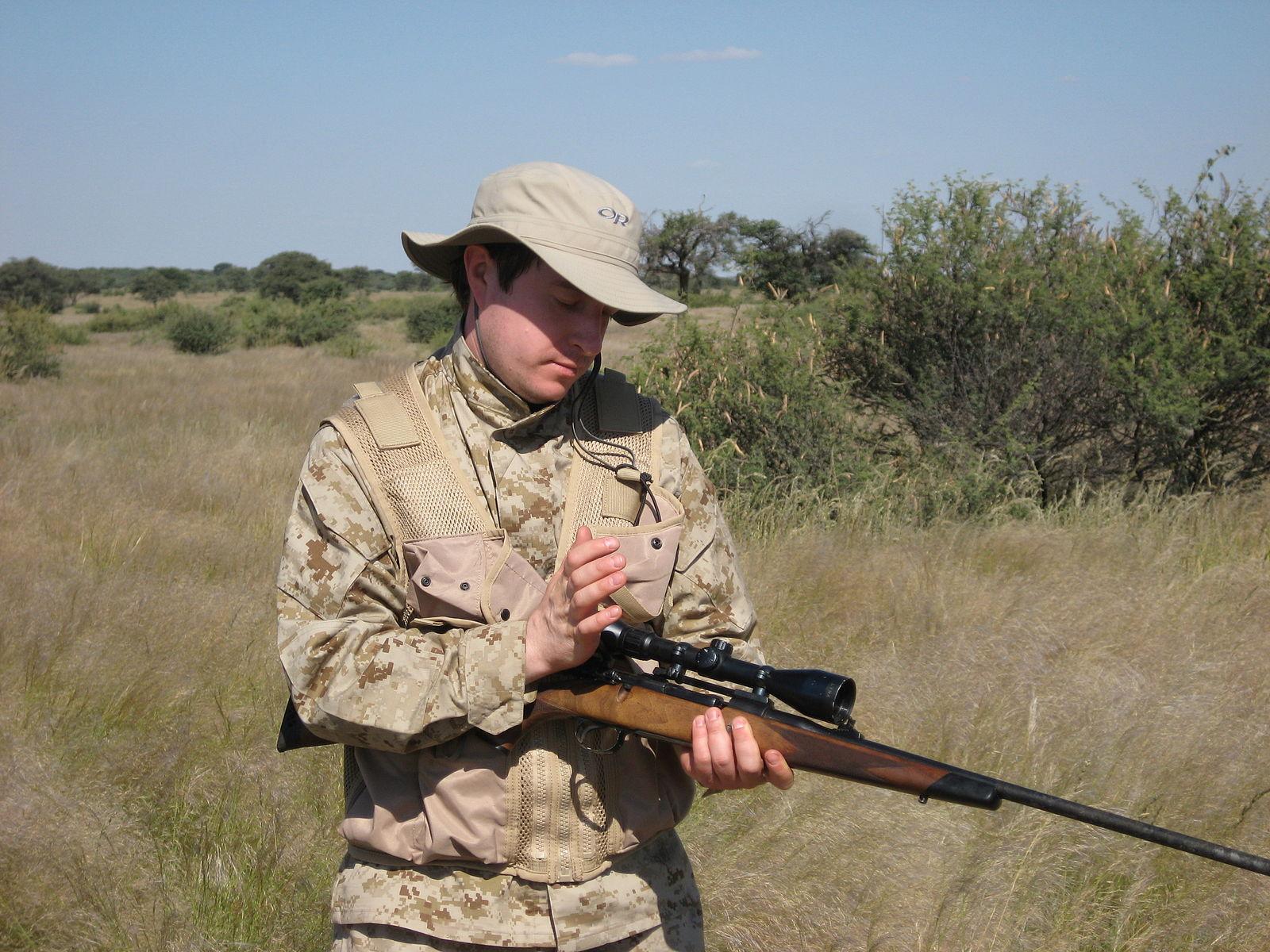 Figure 3: Outback Pete