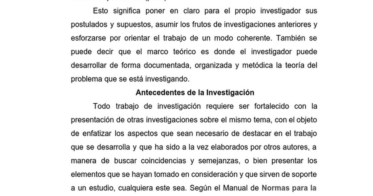 MODELO CAPITULO II MARCO TEÓRICO (MTTO. INDUSTRIAL).doc - Google Docs