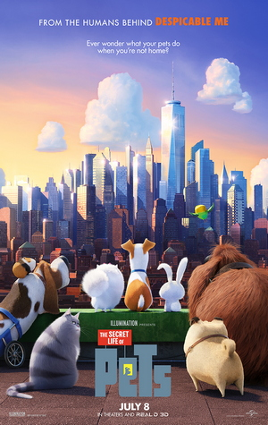 Image result for the secret life of pets