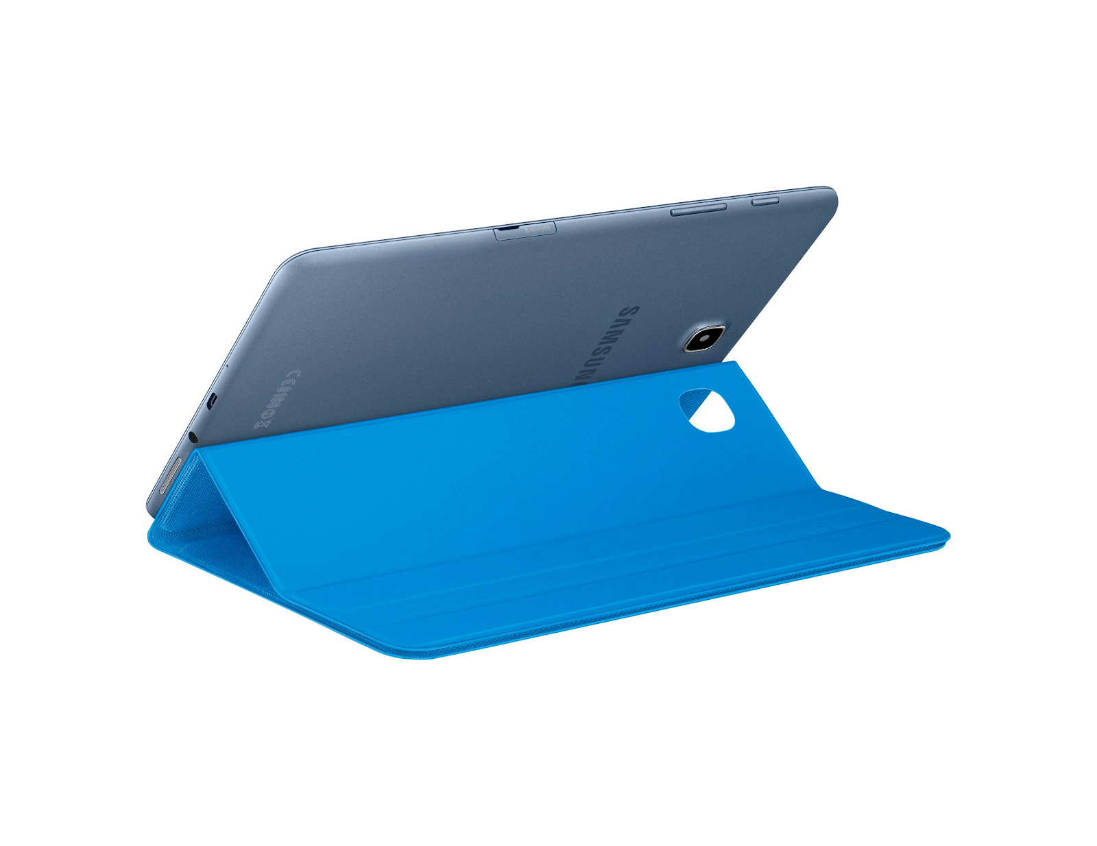 Genuine original samsung galaxy tab 3 8 0 original oem - New Genuine Samsung Galaxy Tab A 8 Slim Book Cover Case With Angled Viewing Blue Retail Packaging Free Shipping