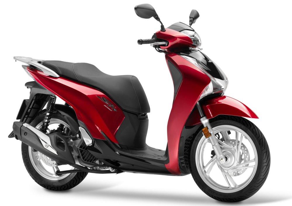 Risultati immagini per Honda SH125i