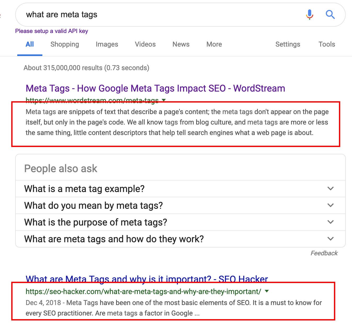 The Plain-English Guide to Meta Tags & SEO