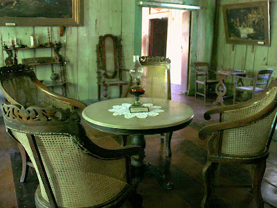 Clarin Ancestral House in Bohol