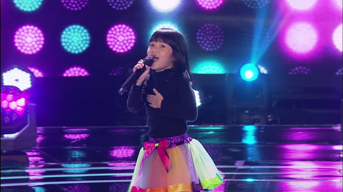 """The Voice Kids"" อีพีสองนักร้องเสียงจริงรุ่นจิ๋วโชว์ฝีมือเข้มข้น"