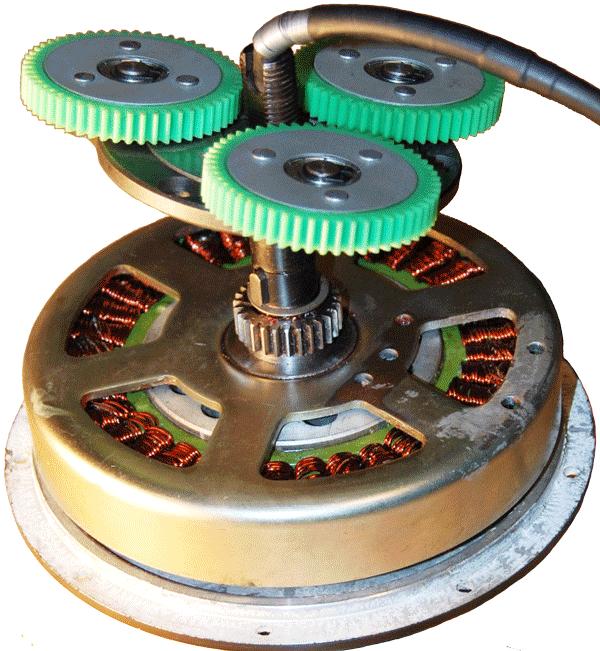 Выбираем лучшего производителся электро колеса