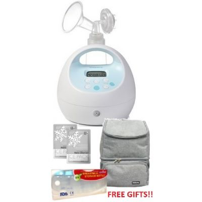 breast pump for baby store