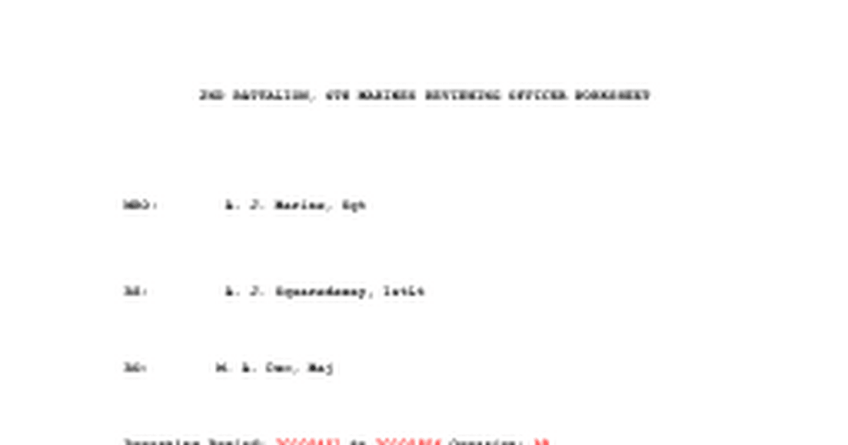 R.O. Worksheet Template - Google Docs