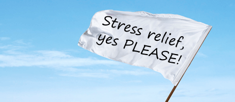 Stress Relief Workshop | New Canaan Chamber