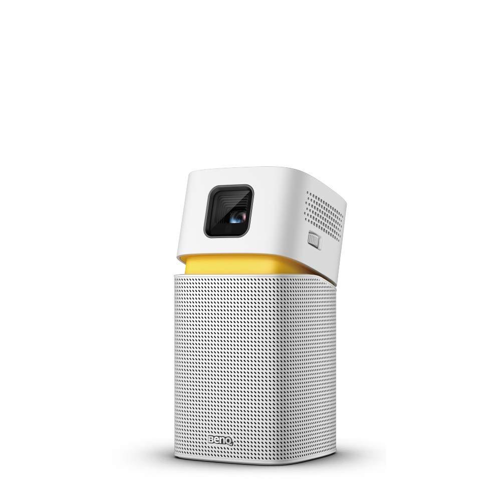 BenQ-GV1-Smart-LED-Projectors