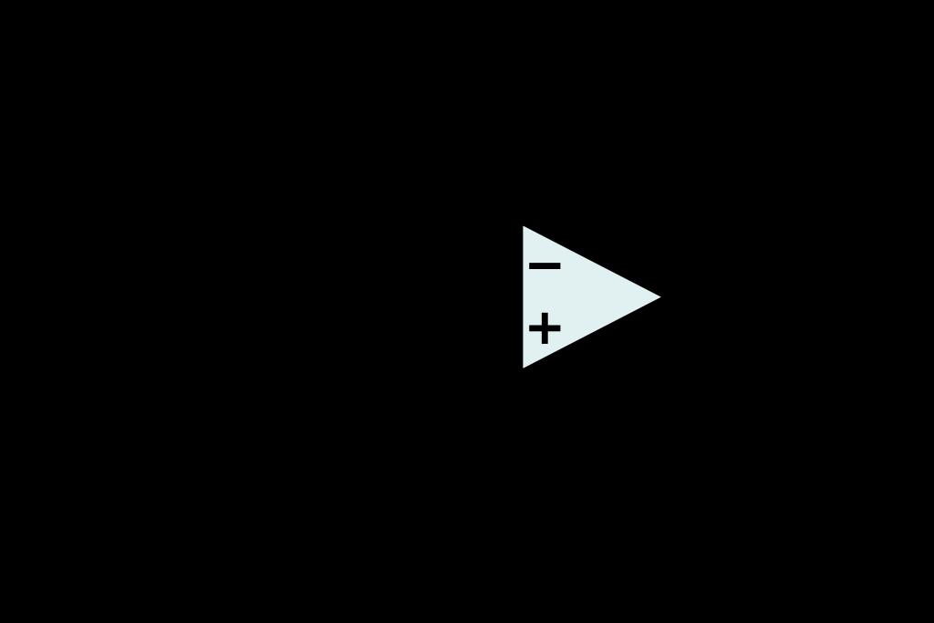 Op Amp Basics Motley Electronic Topics Eewiki