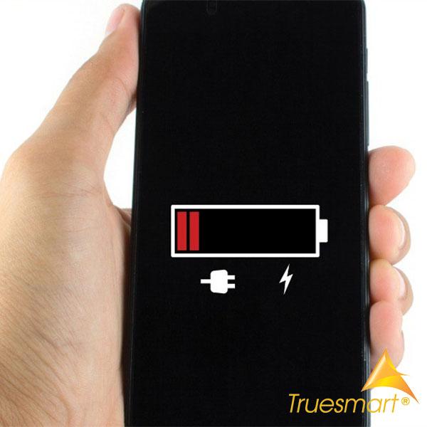 Thay IC nguồn iPhone 8/8Plus/X lấy ngay