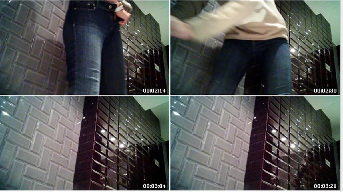 смотреть скрытая камера в туалете смотреть онлайн
