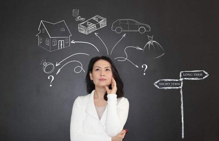 Финансовая грамотность: инструкция для тех, кто хочет научиться считать деньги