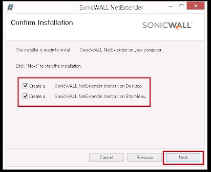 Sonicwall ssl client download