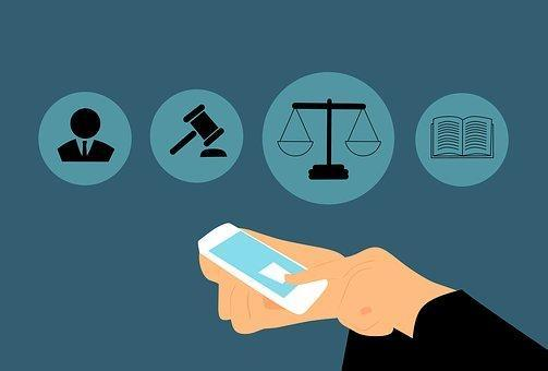 Labor, Law, Lawyer, Legal, Technology