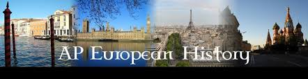 Image result for ap european history