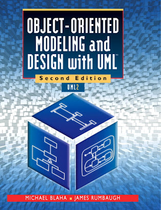 Object Oriented Modeling And Design Using Uml Pdf