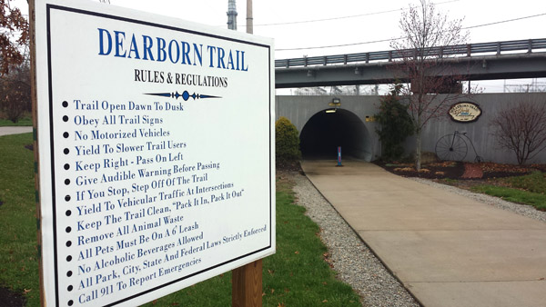 Dearborn Trail - photo source: eaglecountryonline.com