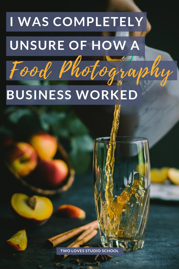 In this Two Loves Studio student success story we get to learn about Tina's journey and how she was completely unsure of how a food photography business worked before taking Food Photography Pro.