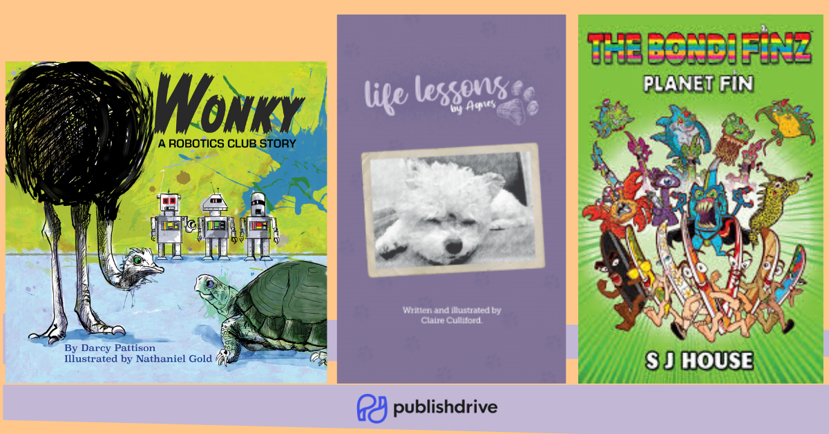 publishdrive_selfpublish_childrens_books