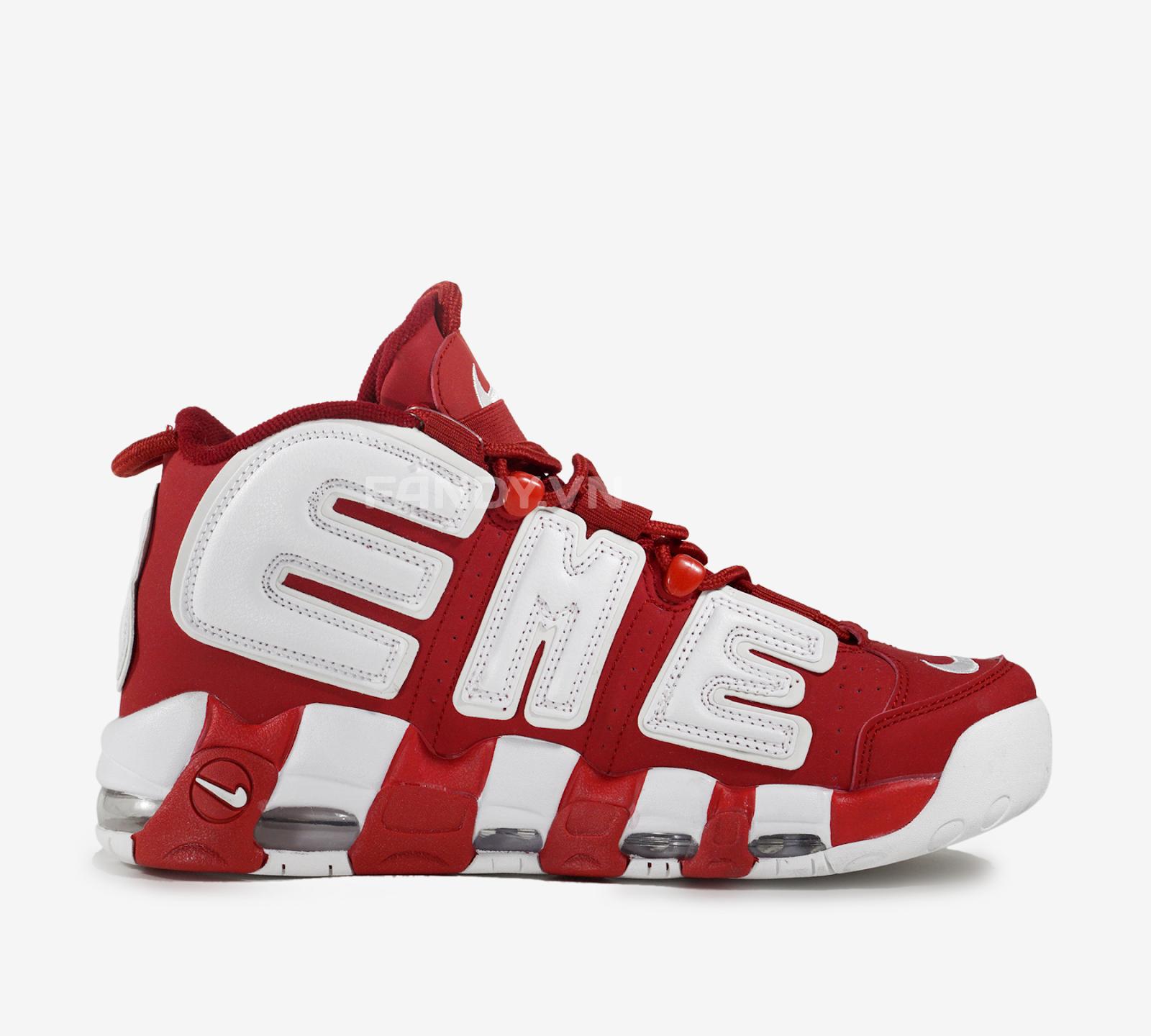 Alexander McQueen tung mẫu sneaker mới, nhìn thế nào cũng giống giống hệt Nike mà giá lại đắt gấp 4
