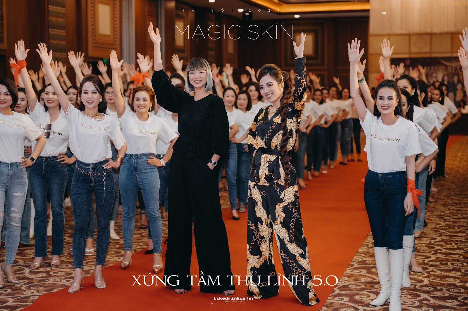 Trở thành thủ lĩnh xứng tầm cùng nữ diễn giả trẻ tuổi Đào Minh Châu trong khóa đào tạo đẳng cấp Xứng tầm thủ lĩnh 5.0 - Ảnh 8