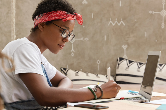 Como se organizar para estudar para o vestibular sozinho? Saiba tudo sobre estudar para vestibular.