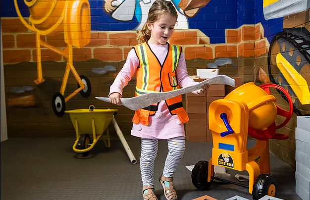 100 things to do in melbourne with kids kidzania interaxcity dream city children's museums melbourne