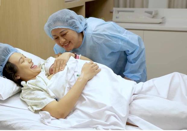 MC Hoàng Oanh gửi tâm thư dành cho mẹ trong khoảng thời gian vắng chồng - ảnh 1