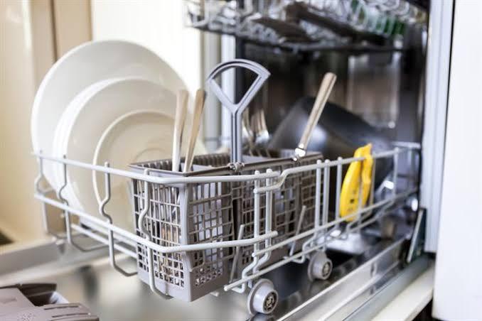 เครื่องล้างจาน 2