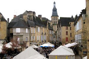 Sarlat Truffle Festival