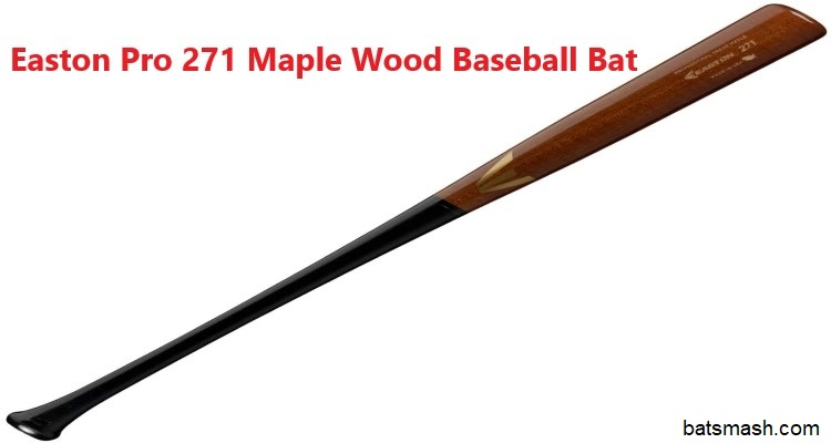 Pro 271 Maple Wood Bat USSSA