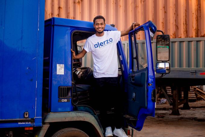 Alerzo raises  series A funding
