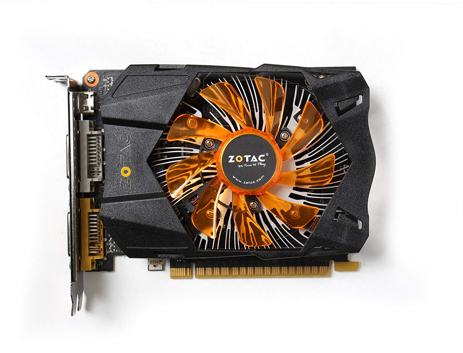 ZOTAC GeForce GTX 750 Ti 2GB Graphics Card