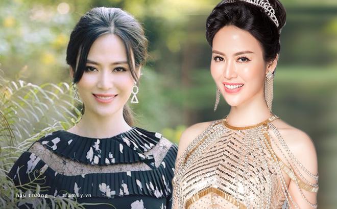 Hoa hậu Việt Nam 1994 Nguyễn Thu Thủy qua đời