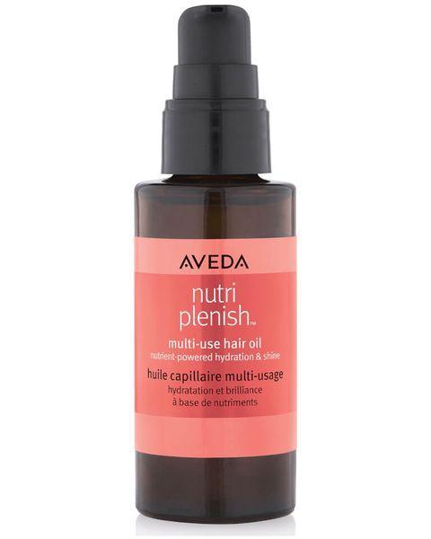 Nutriplenish Multi-Use Hair Oil : Aveda