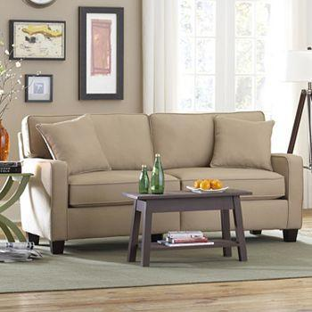 Indoor Couches and Love Seats with Promo Code for Kohls