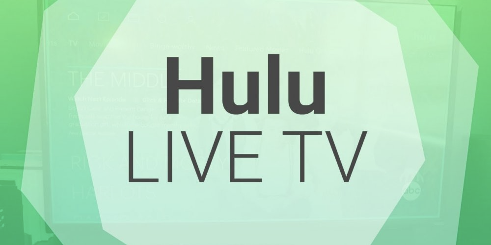 Hulu + Live TV = Live sports streaming without cable