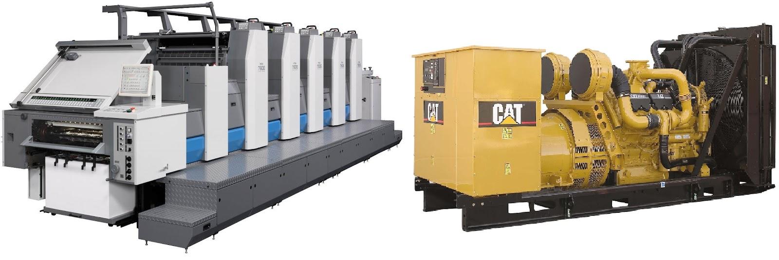 Перевозка тяжелых машин или погрузка оборудования