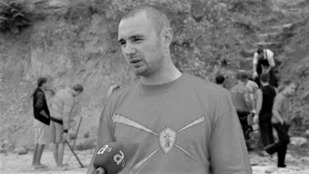 Сергей Щербич