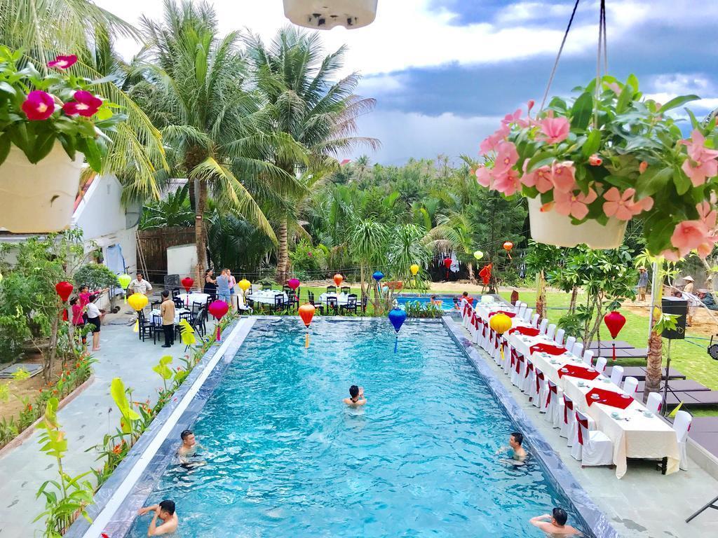 Khách sạn gần biển Cửa Đại